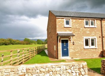 Thumbnail 3 bed semi-detached house for sale in 8, Woodyard Place, Penrith