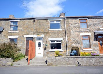 Thumbnail 2 bed terraced house to rent in The Edge, Woodland, Bishop Auckland