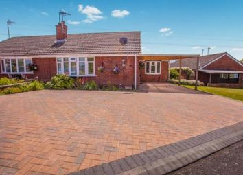 Thumbnail 2 bed bungalow for sale in Penhill Crescent, Worcester, Worcestershire