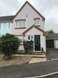 Thumbnail 3 bed end terrace house to rent in Cabell Court, Frome, Somerset
