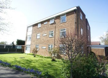 Thumbnail 1 bed flat to rent in Beaufort Gardens, Derby