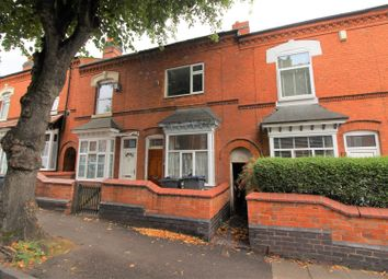 Thumbnail 2 bed terraced house for sale in The Avenue, Acocks Green, Birmingham
