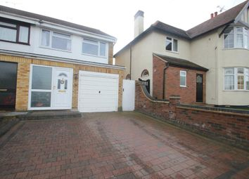 Thumbnail 3 bed semi-detached house for sale in Gladstone Road, Hockley
