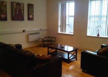 Thumbnail 2 bed flat to rent in Castle Street, Swansea