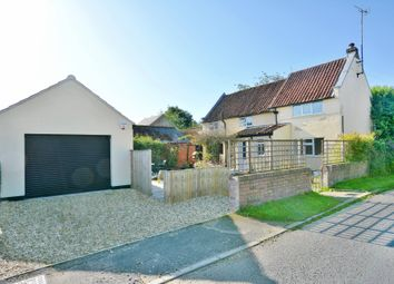 Thumbnail 3 bed cottage for sale in Station Road, Edingley, Newark