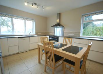 Thumbnail 3 bed detached house to rent in Bucks Lane, Little Eversden, Cambridge