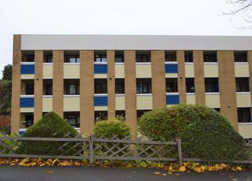 Thumbnail 1 bed flat for sale in Runnymede, Sketty, Swansea