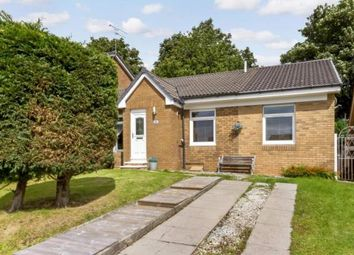 Thumbnail 3 bed bungalow for sale in Saughs Gate, Robroyston, Lanarkshire