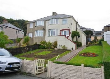 Thumbnail 3 bed semi-detached house for sale in 6 Stonyhurst Drive, Whitehaven, Cumbria