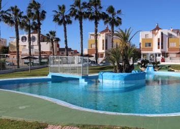 Thumbnail 3 bed town house for sale in Los Altos, Orihuela Costa, Alicante, Valencia, Spain