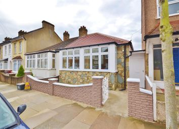 Thumbnail 4 bed semi-detached bungalow to rent in Netley Road, Ilford