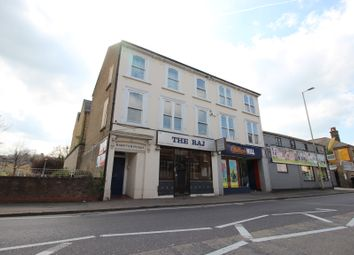 Thumbnail 2 bed flat for sale in Hampton House, Ware Road, Hertford