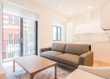 Thumbnail 1 bed flat to rent in York Buildings, Covent Garden
