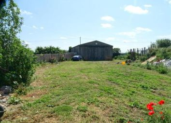 Thumbnail Land for sale in Ugg Mere Court Road, Ramsey St. Marys, Huntingdon