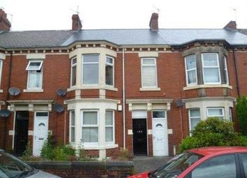 Thumbnail 3 bed property for sale in Rothbury Terrace, Heaton, Newcastle