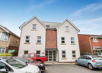 Thumbnail 1 bedroom flat for sale in Regents Park Road, Southampton