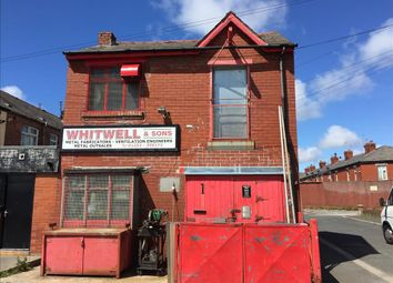 Commercial property for sale in Laycock Gate, Blackpool FY3