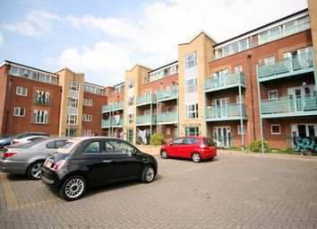 Thumbnail 1 bed flat for sale in Bowery Court, St. Mark's Place, Dagenham