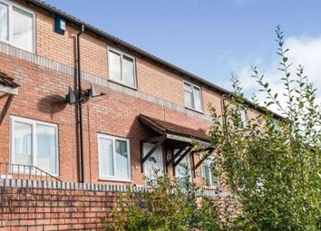 Thumbnail 2 bed terraced house for sale in Exeter, Devon