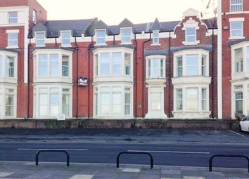 Thumbnail 1 bed flat to rent in 18 Kittiwake House, Promenade, Whitley Bay