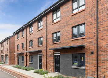 Thumbnail 4 bed town house for sale in Mulberry Road, Renfrew, Glasgow