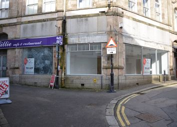 Thumbnail Retail premises to let in Victoria Place, St Austell