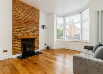 Thumbnail 2 bed flat to rent in Farren Road, Forest Hill, London, Greater London