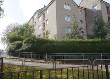 Thumbnail 2 bed flat for sale in 261 Whitehill Street, Glasgow