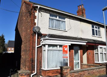 Thumbnail 3 bed property for sale in Silver Street, Barnetby
