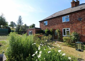Thumbnail 3 bed semi-detached house for sale in Church Road, Tirley, Gloucester