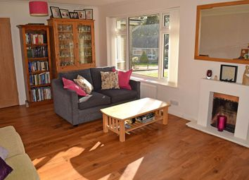Thumbnail 3 bed detached bungalow for sale in Glynn Close, Seaview, Isle Of Wight