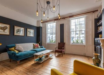 Thumbnail Maisonette to rent in Richmond Aveunue, Barnsbury