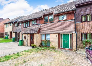 Thumbnail 3 bed terraced house for sale in Peverel Road, Ifield, Crawley