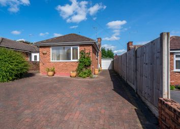 2 bed semi-detached bungalow for sale in Seabrook Road, Brereton, Rugeley WS15
