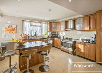 5 bed semi-detached house for sale in Springfield Gardens, London NW9