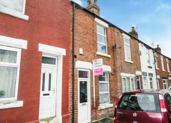 2 bed terraced house for sale in Goosebutt Street, Parkgate, Rotherham S62