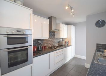 Thumbnail 2 bed terraced house for sale in Hale Road, Widnes