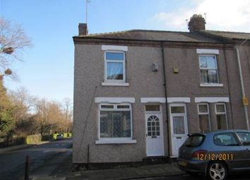 Thumbnail 2 bed property to rent in Barningham Street, Darlington, County Durham