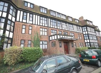 Thumbnail 2 bed flat to rent in Park Hill Court, Croydon