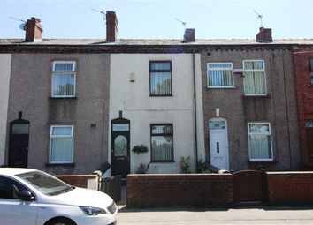 Thumbnail 3 bed terraced house for sale in Liverpool Road, Platt Bridge, Wigan
