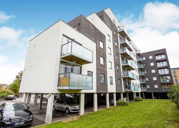 Thumbnail 2 bedroom flat for sale in 45 Homesdale Road, Bromley
