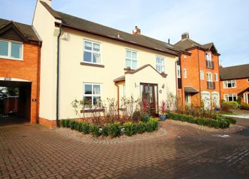 Thumbnail 4 bed detached house for sale in Laburnum Farm, Neston, Cheshire
