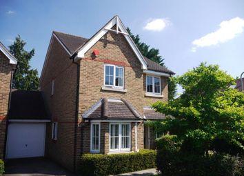 3 bed link-detached house for sale in Elmwood Close, Woodley, Reading RG5