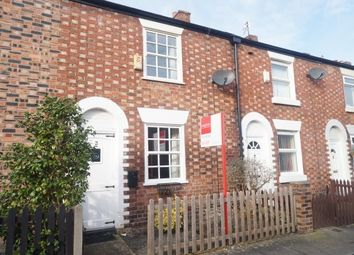 Thumbnail 2 bed terraced house to rent in Davenfield Grove, Didsbury