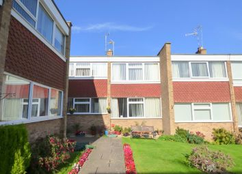 Thumbnail 2 bed flat for sale in Ash Court, Rugby