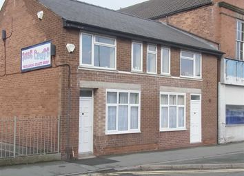 Thumbnail 2 bed flat to rent in 7, Oswald Road, Oswestry, Shropshire