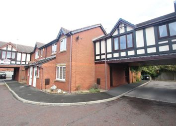 Thumbnail 1 bed flat for sale in Sanderling Close, Thornton-Cleveleys