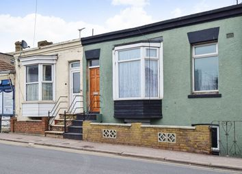Thumbnail 3 bed terraced house for sale in Eaton Road, Margate