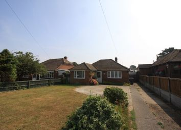 Thumbnail 2 bed detached bungalow for sale in Sandwich Road, Whitfield