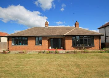 4 bed detached bungalow for sale in Sutton Road, Thirsk YO7